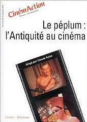 cinemaction, antiquite au cinema, peplum