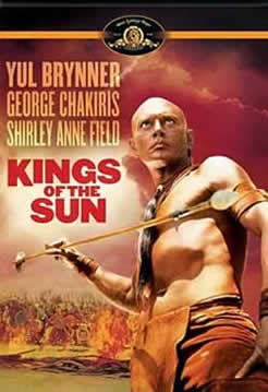 kings of the sun - rois du soleil