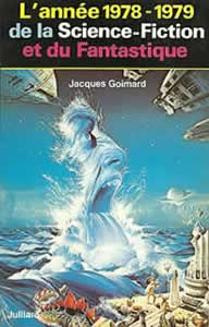 science-fiction, fantastique, jacques goimard