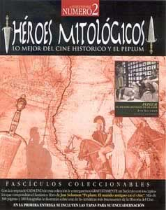 heroes mitologicos