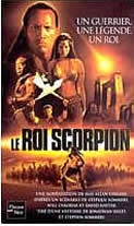 roi scorpion (novel)