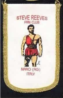 fan club steve reeves