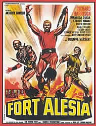 fort alesia