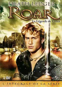 roar- legende de conor