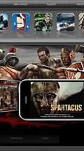 spatacus the game