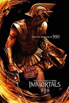 the immortals, zeus, luke evans